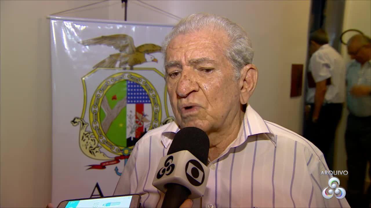 Fundador do Grupo TV Lar morre em SP vítima de embolia pulmonar