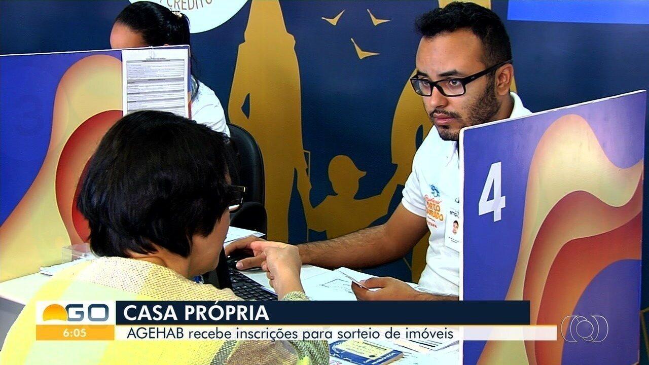 Termina nesta terça-feira as inscrições para 912 apartamentos no Residencial Porto Dourado