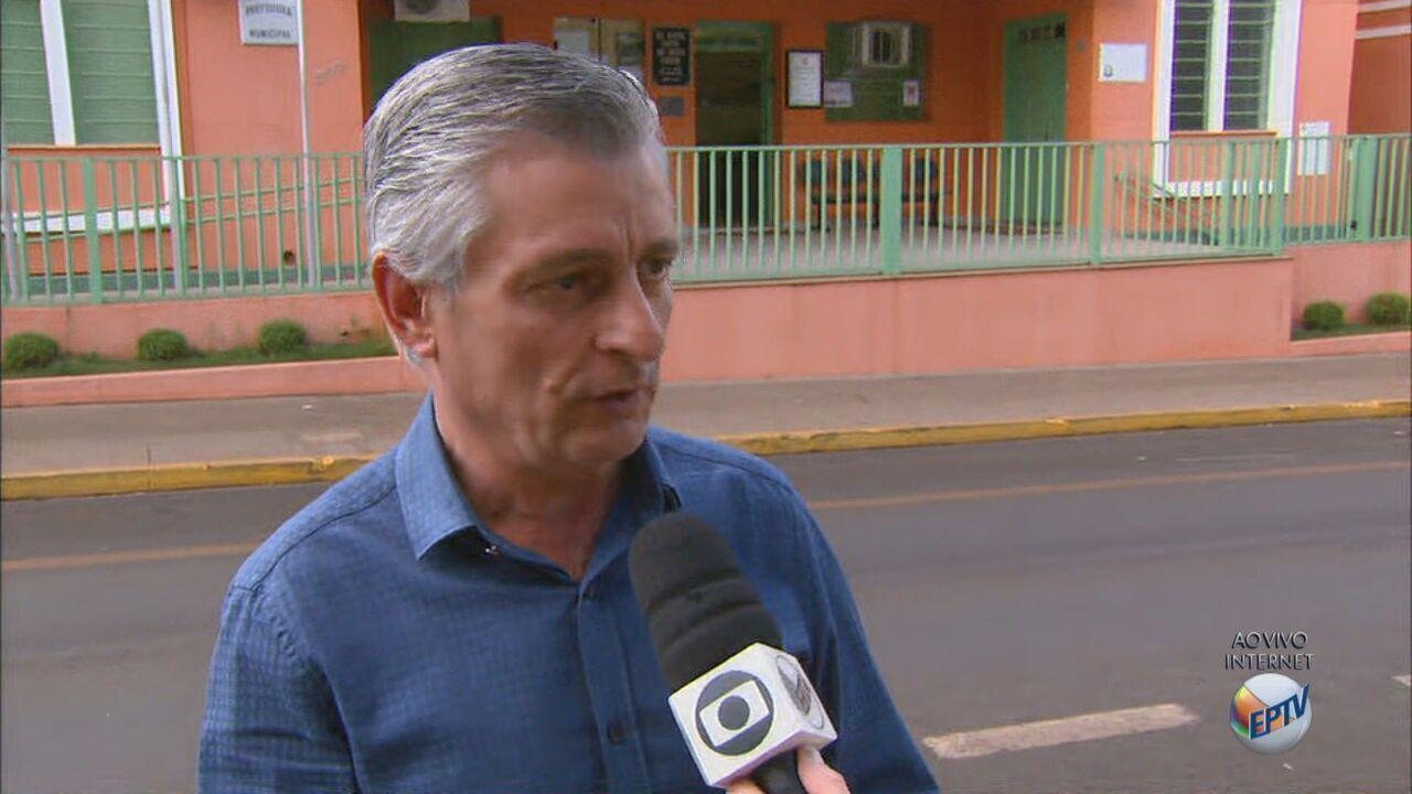 Santa Cruz das Palmeiras, SP, elege novo prefeito em eleição suplementar
