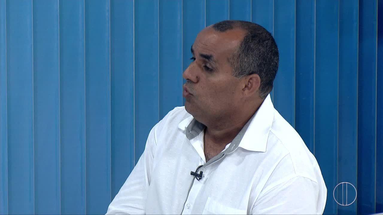 RJ Inter TV1 entrevista prefeito eleito em Rio das Ostras, RJ; confira