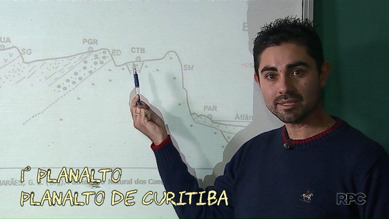PREPARA: a dica de hoje é de Geografia com o professor voluntário Willian