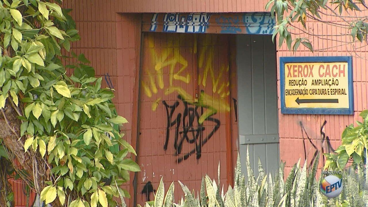 Número de casos de assaltos aumenta no campus da Unicamp