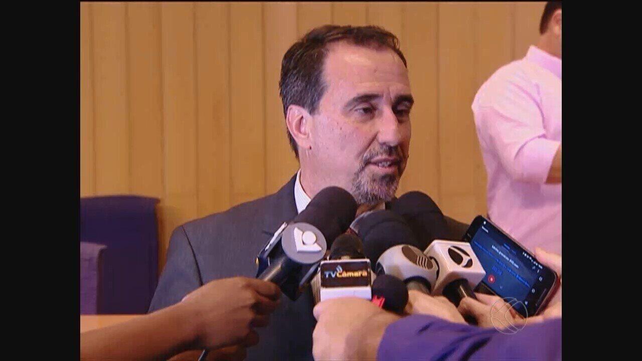 Ministro da Saúde anuncia R$ 2,5 milhões para reforçar a assistência em Uberlândia