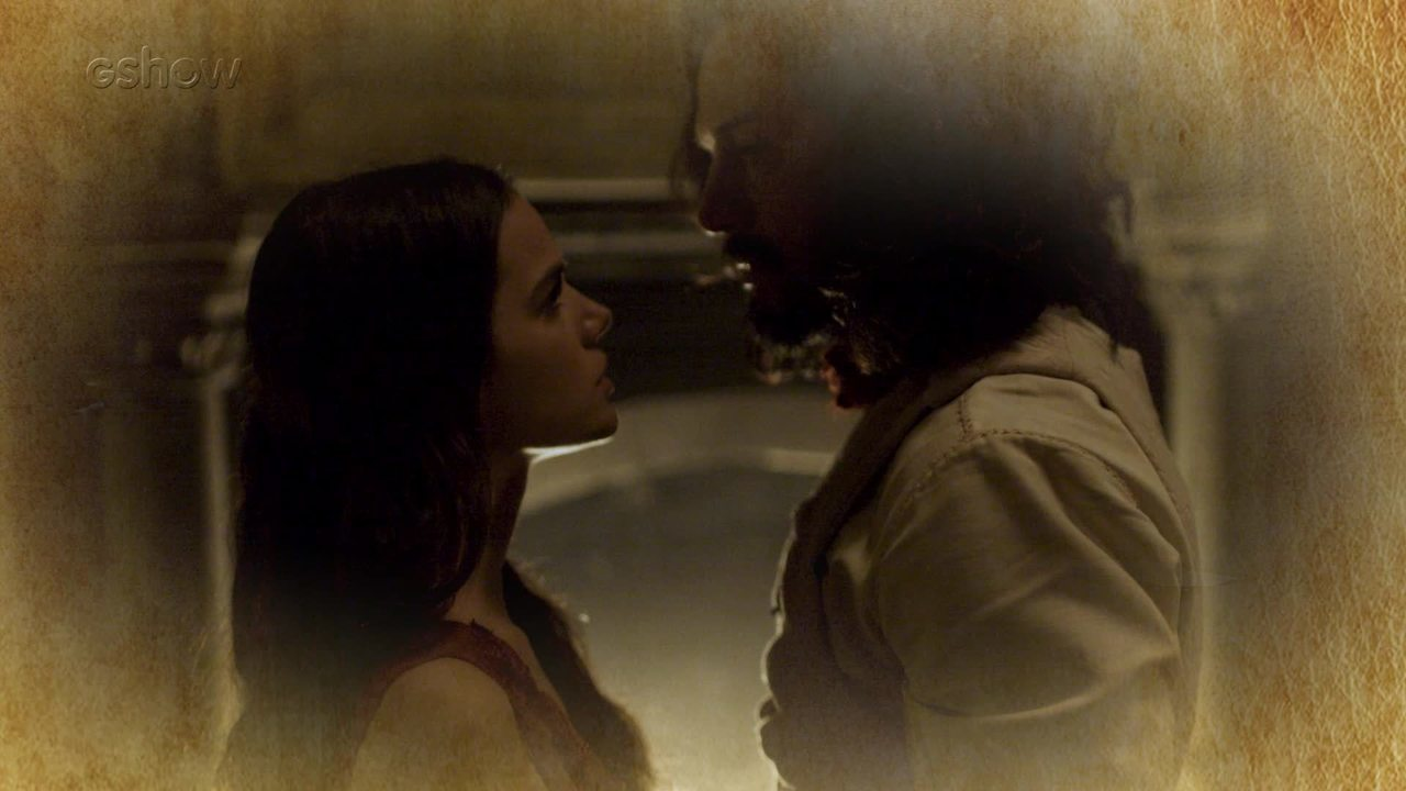 Resumo de 27/06: Catarina tenta seduzir Afonso