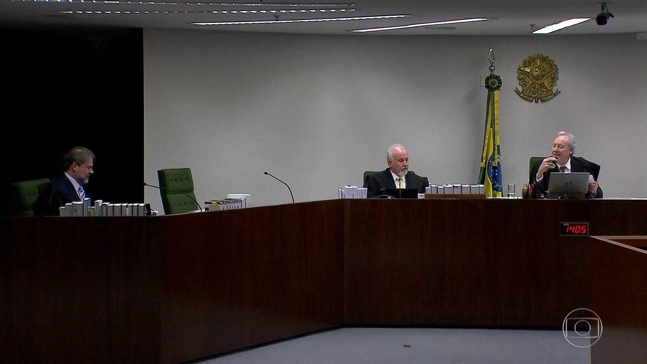 Segunda Turma do STF manda soltar o ex-ministro José Dirceu