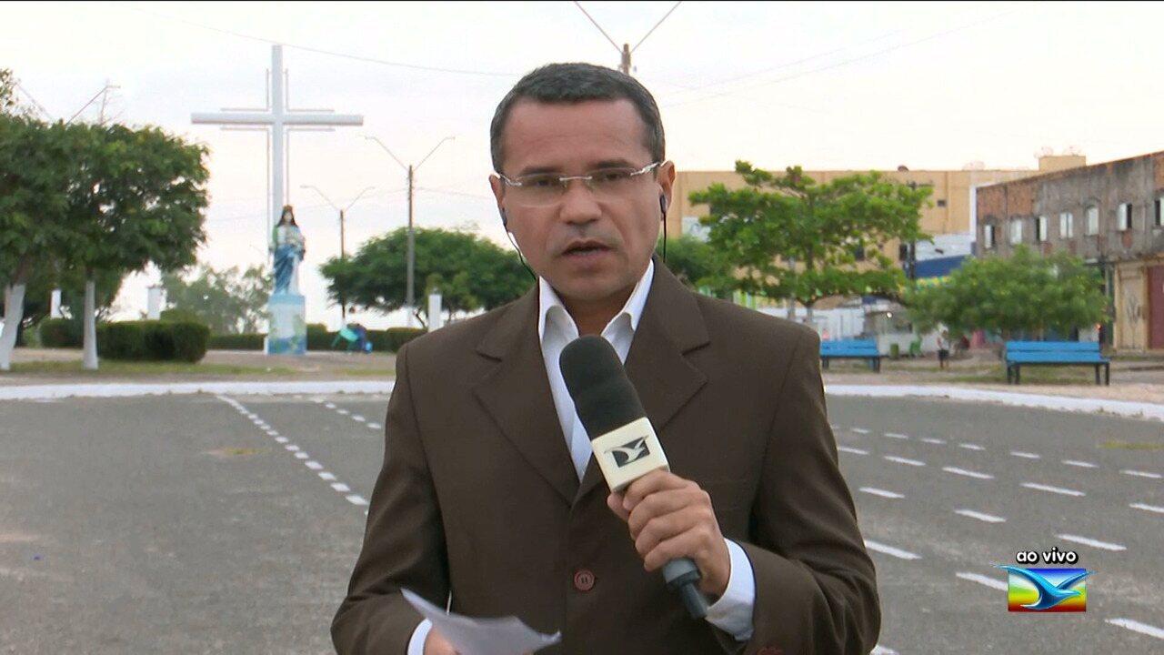 Prefeito de São João do Caru no Maranhão morre em Teresina