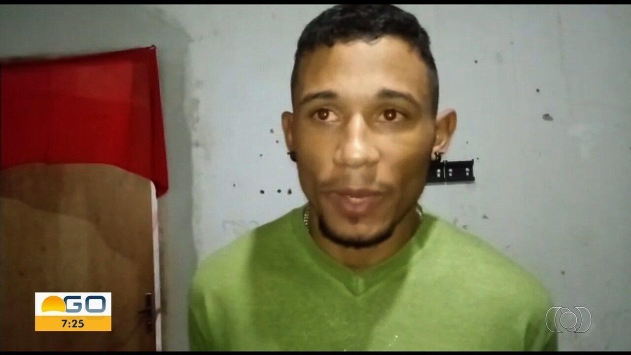 Estudante é morto na frente da namorada durante tentativa de assalto em Goiânia