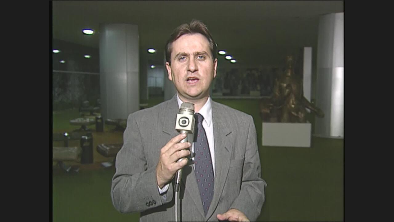 Trechos de reportagens do jornalista André Duda, morto nesta terça-feira (3), em Brasília