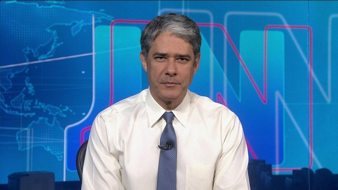 Veja no JN: Surto de sarampo deixa os estados de Roraima e Amazonas em alerta