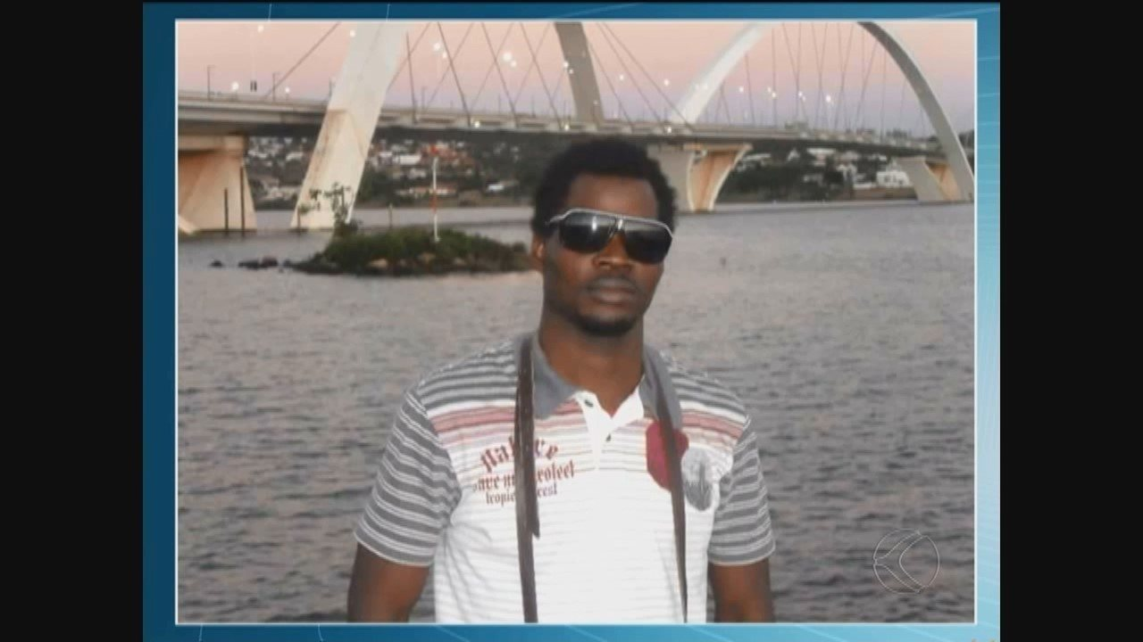Família de africano assassinado em bar de Uberlândia pede justiça