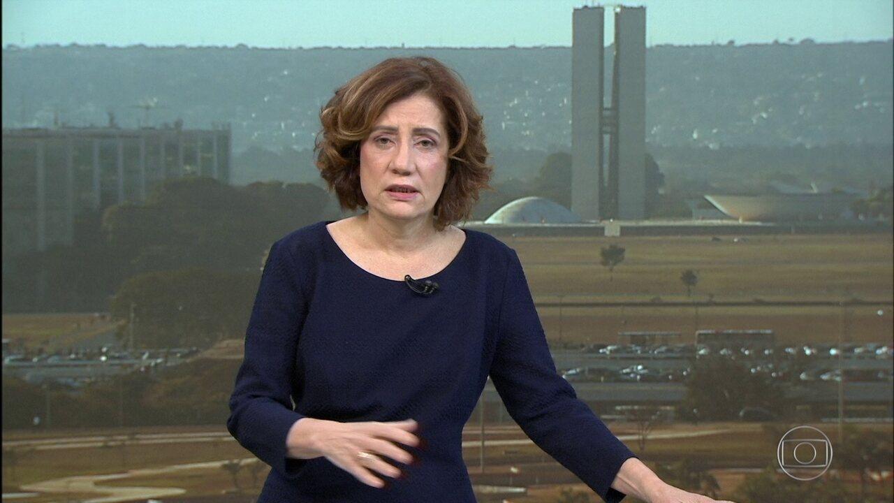 Miriam Leitão: tabelamento do frete é uma intervenção na economia
