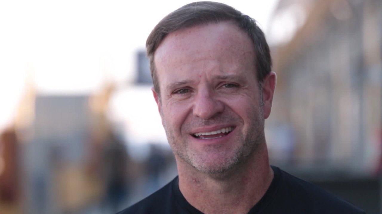 Rubens Barrichello fala sobre suas Memórias da Copa