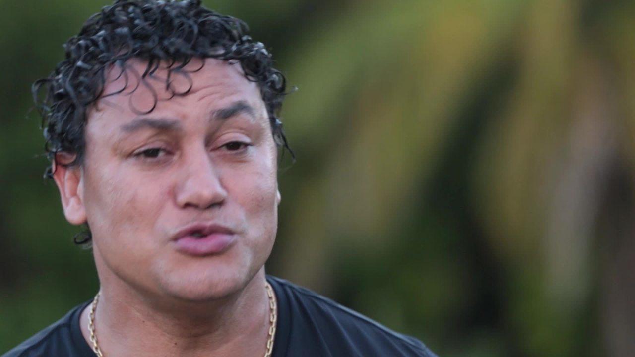 Popó, ex-lutador, fala sobre suas Memórias da Copa