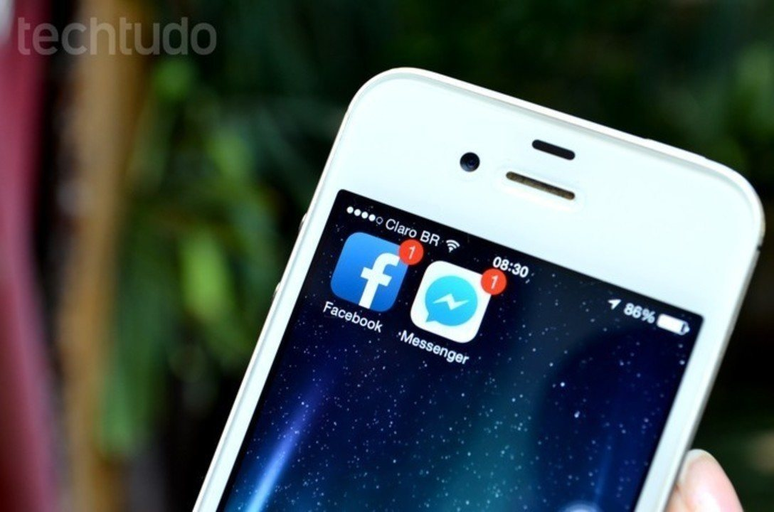 Como apagar todas as mensagens do chat do Facebook Messenger