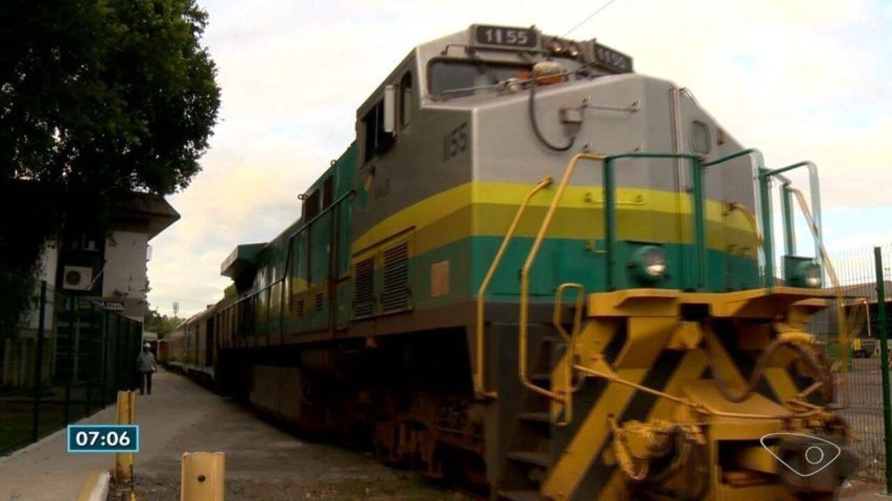 Reunião para resolver impasse da Ferrovia Vitória-Minas é cancelada no ES