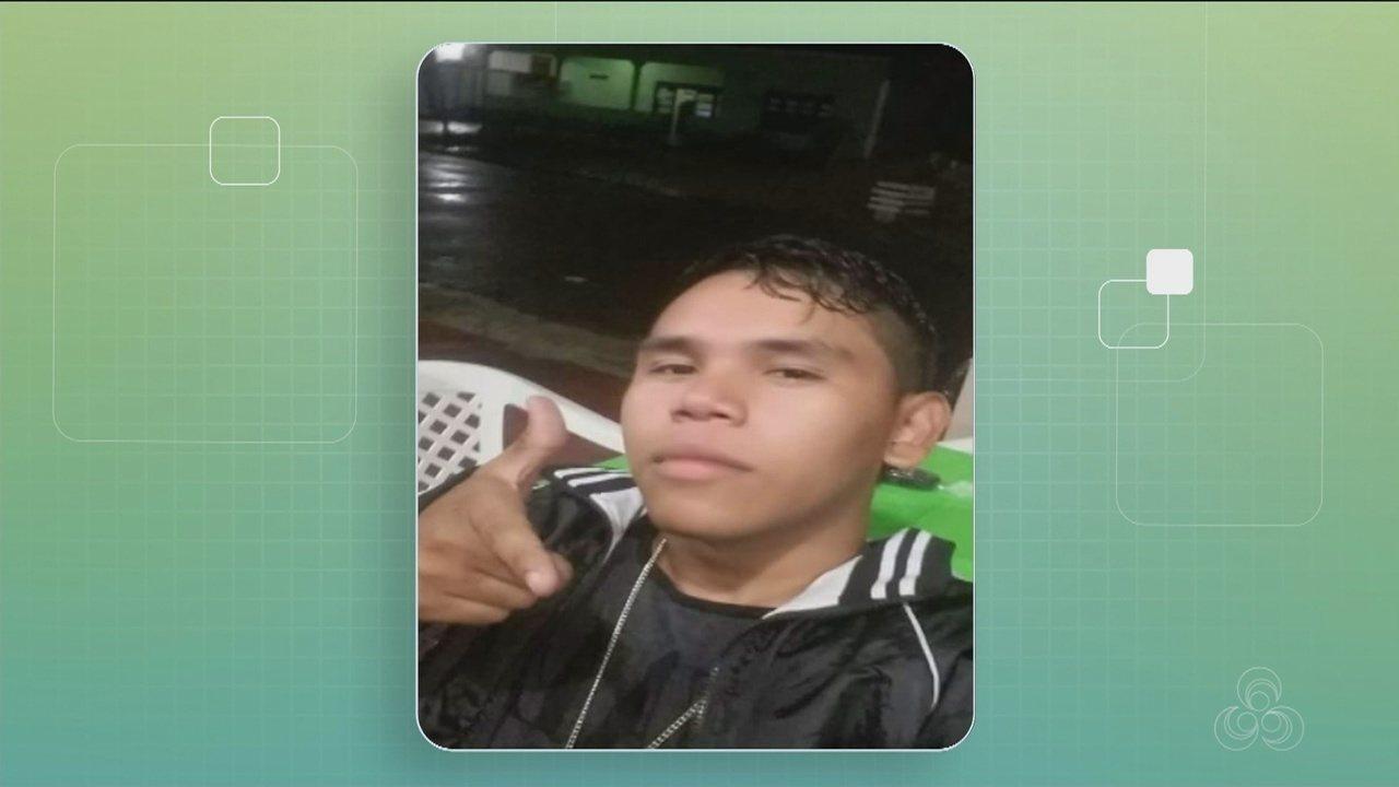 Populares matam e ateiam fogo em suspeito de assassinar adolescente, em Borba, no AM