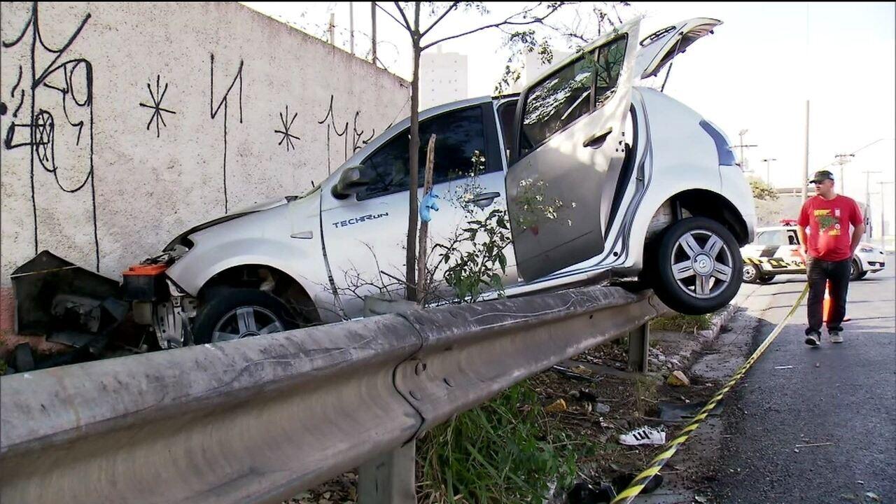 PM registra 14,5 mil flagrantes de álcool e direção em São Paulo de janeiro a maio