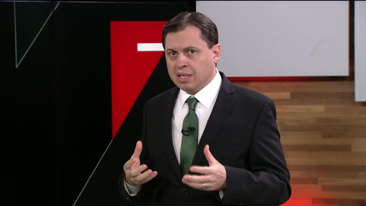'Decisão da presidente do STJ no caso Lula é duríssima', diz Camarotti
