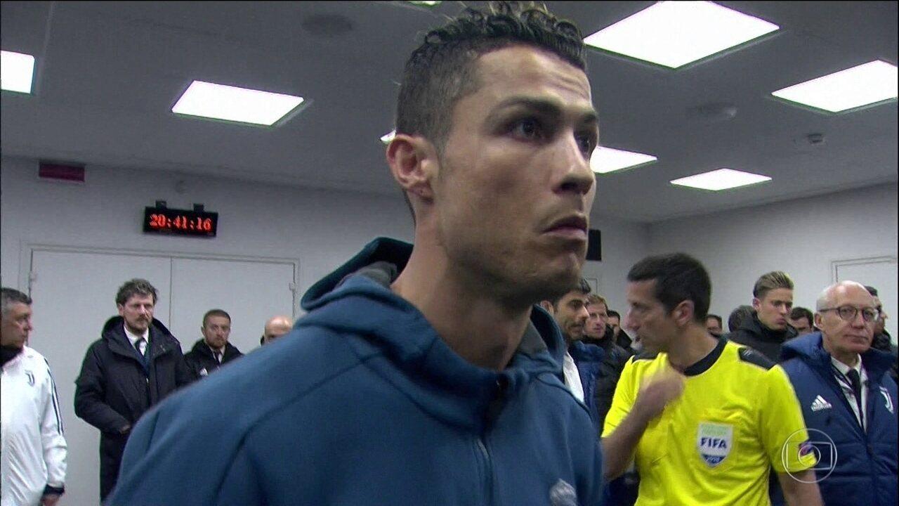 Cristiano Ronaldo deixa o Real Madrid e fecha com a Juventus 52c08e83410e2
