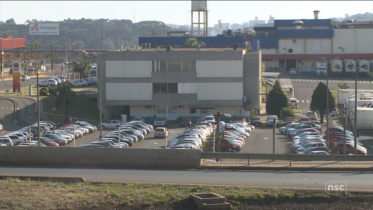 Funcionários da BRF de Chapecó aceitam suspensão temporária de contratos
