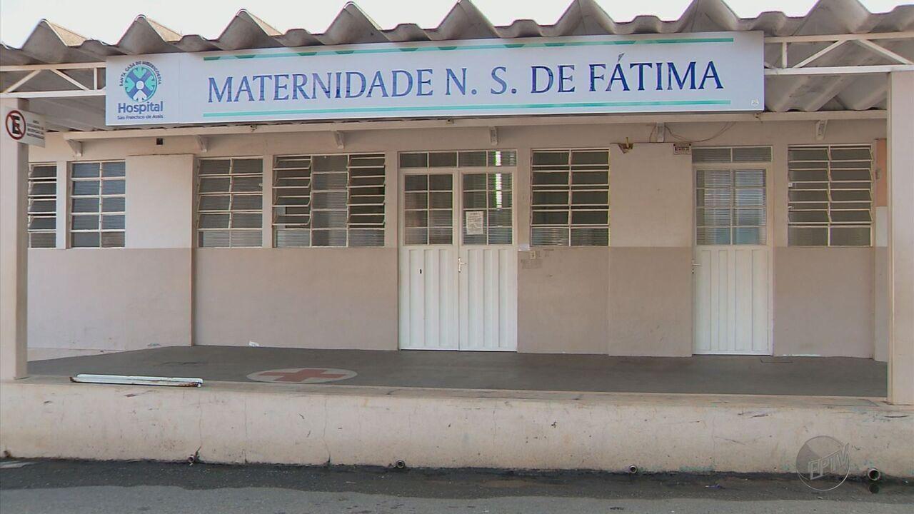 Maternidade fecha as portas por falta de salários em Três Pontas (MG)