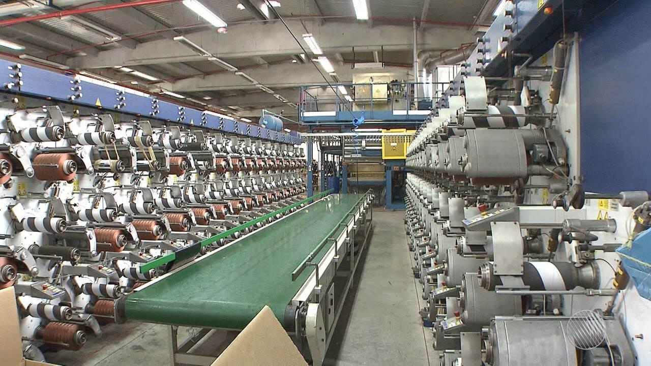 9f0ba4d9ed4 Produção industrial na BA em maio cai 13