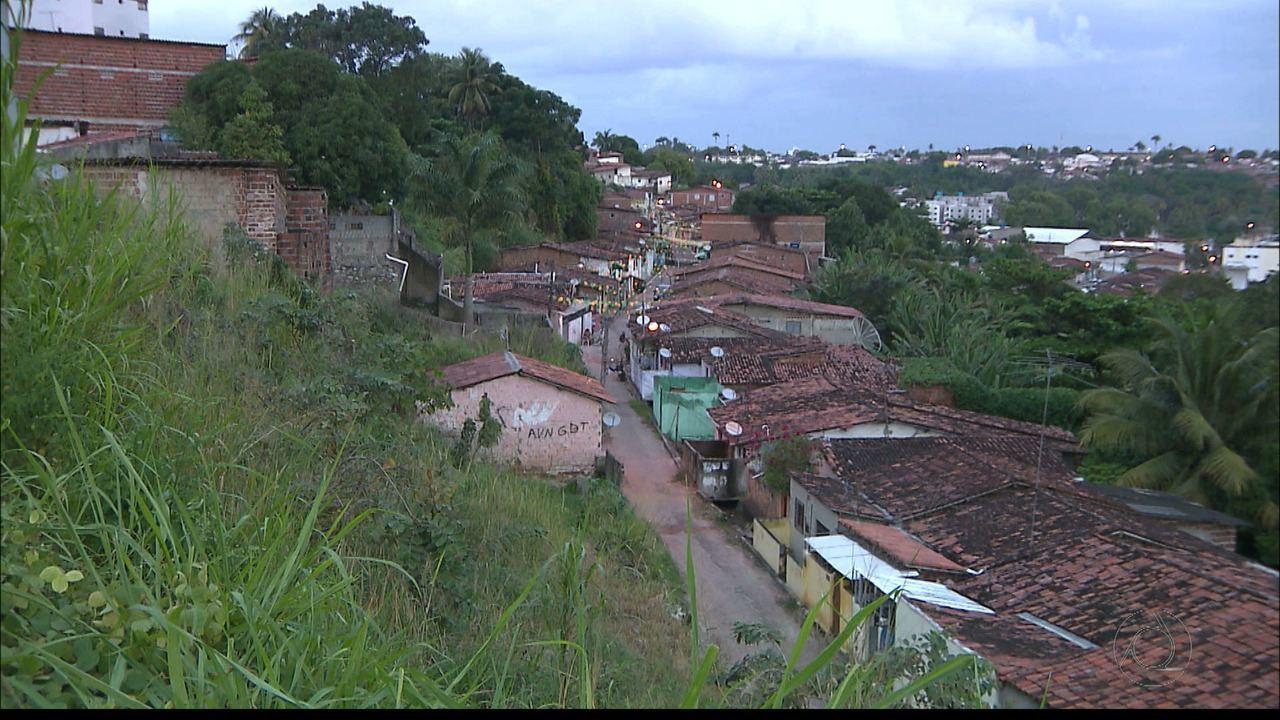 MPF recomenda retirada de famílias de comunidade em João Pessoa
