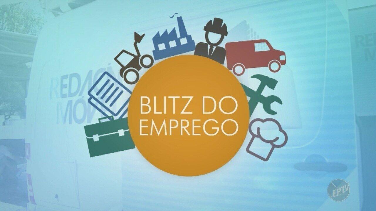 'Blitz do Emprego': Ciee divulga 500 vagas de estágio para Campinas e Piracicaba