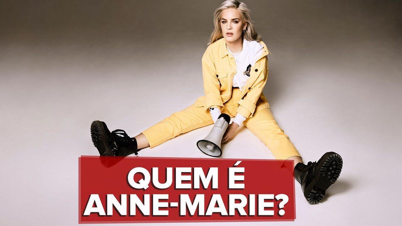 Anne-Marie: Veja 5 clipes para conhecer a cantora