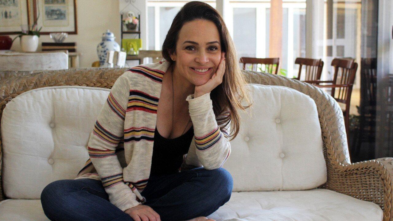 Gabriela Duarte relembra momentos marcantes dos 30 anos de carreira