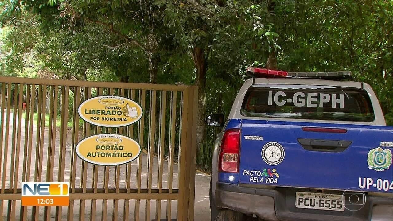 Polícia encerra buscas por partes de corpo de médico esquartejado no Grande Recife