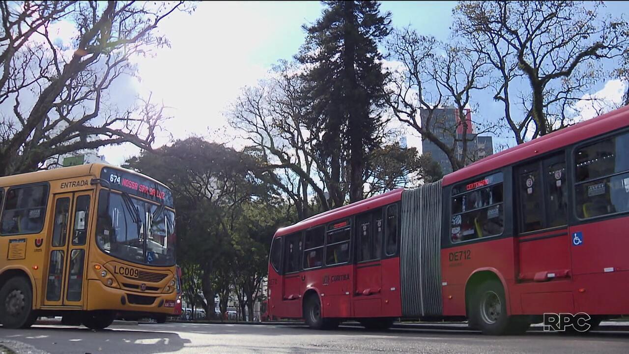 Ministério Público do Paraná denuncia 14 pessoas por fraude no transporte público