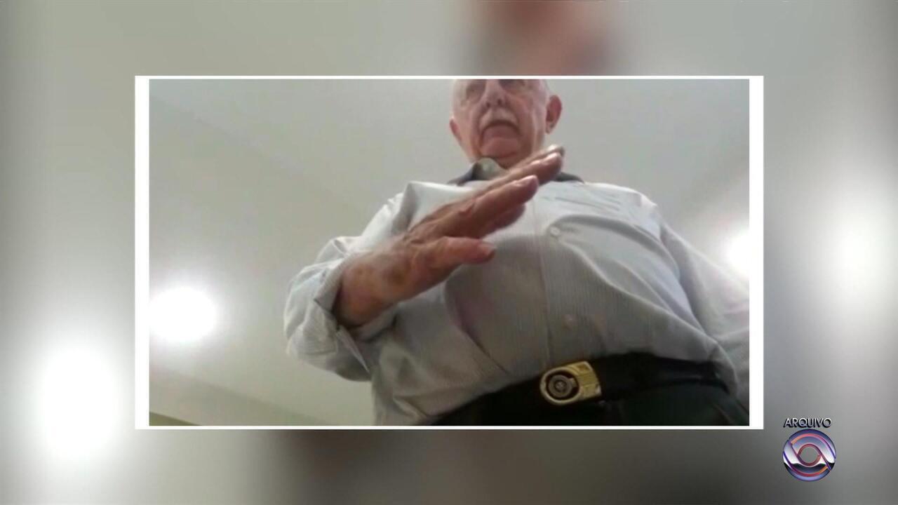 Justiça determina afastamento do prefeito de Não-Me-Toque denunciado por assédio sexual