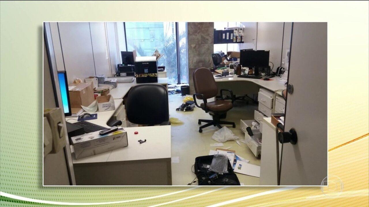 Polícia Federal abre inquérito para investigar invasão a salas no Ministério do Trabalho