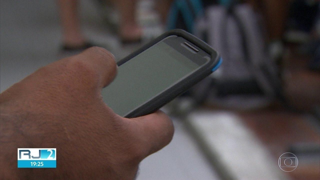 Novo sistema de bloqueio de celular lançado pela Anatel começa em setembro no Rio