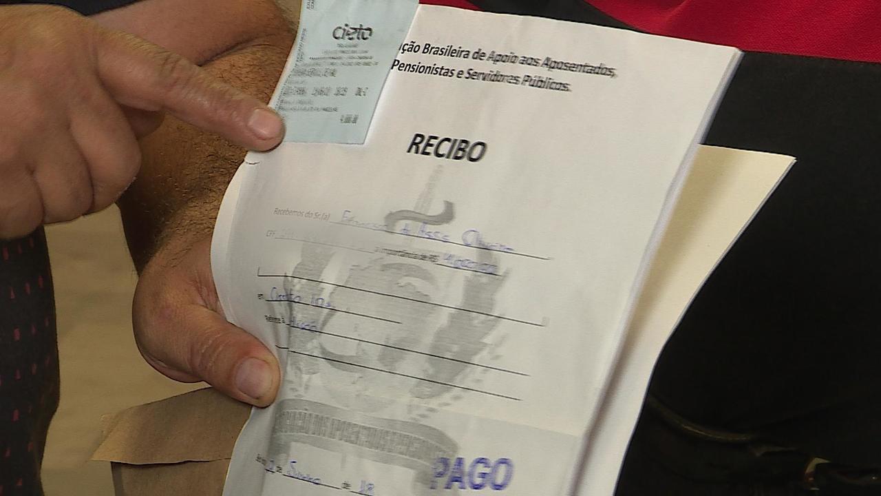 Aposentados denunciam suposto golpe aplicado por associação em audiência pública na ALMG