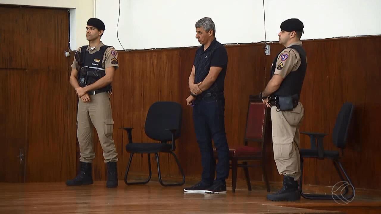 Comerciante é condenado a mais de 20 anos por assassinato da ex-esposa em Juiz de Fora