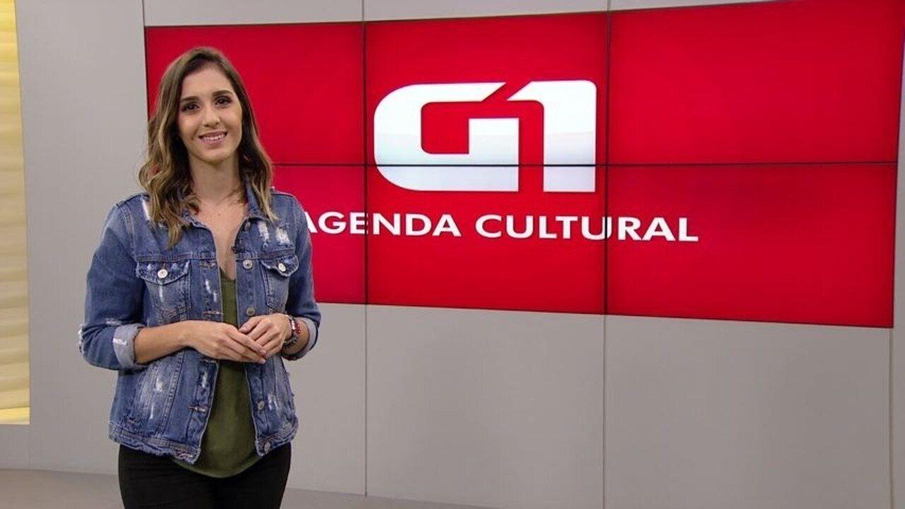 Agenda Cultural: confira a programação de 20 a 22 de julho no ES