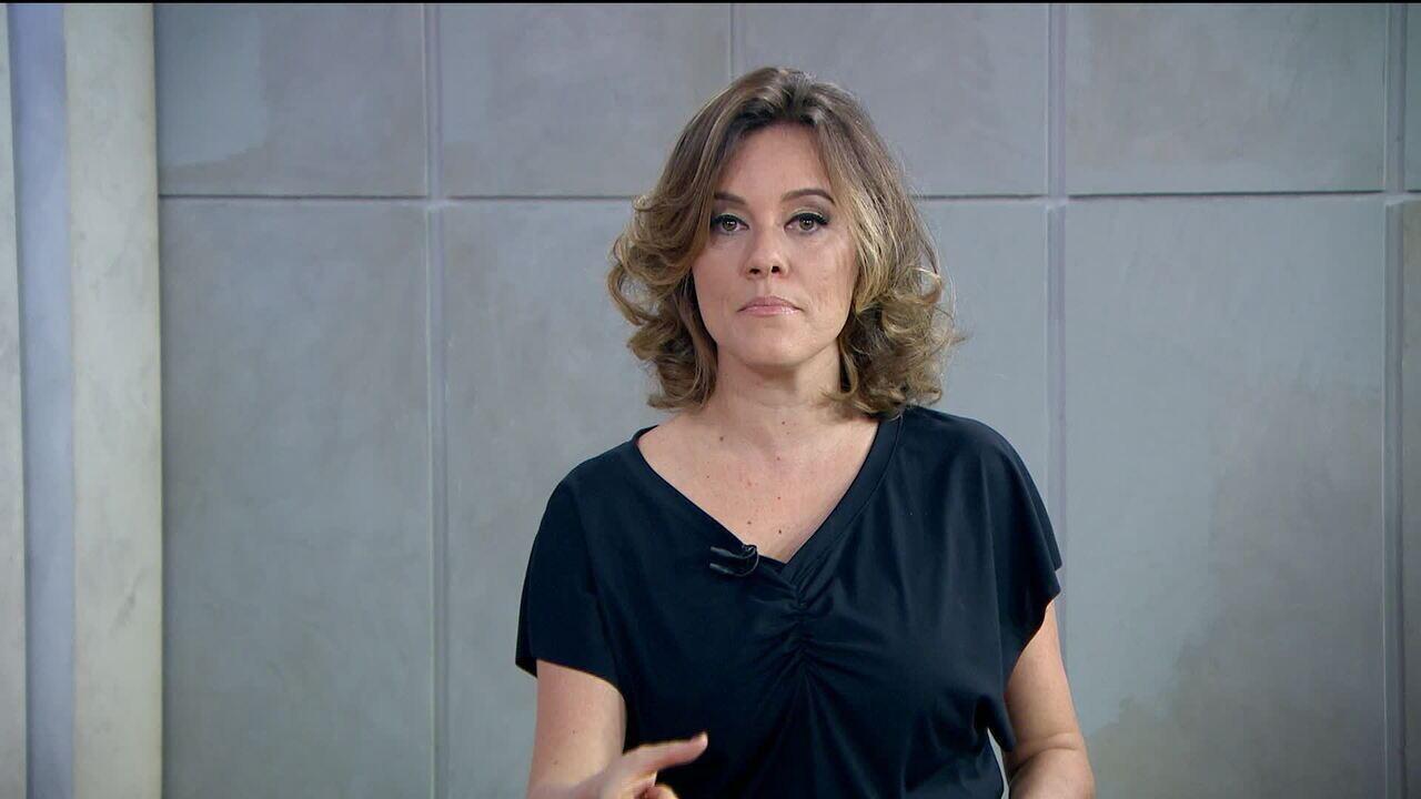 Natuza: 'Centrão' tem uma força que não dá para nenhum presidente da República ignorar