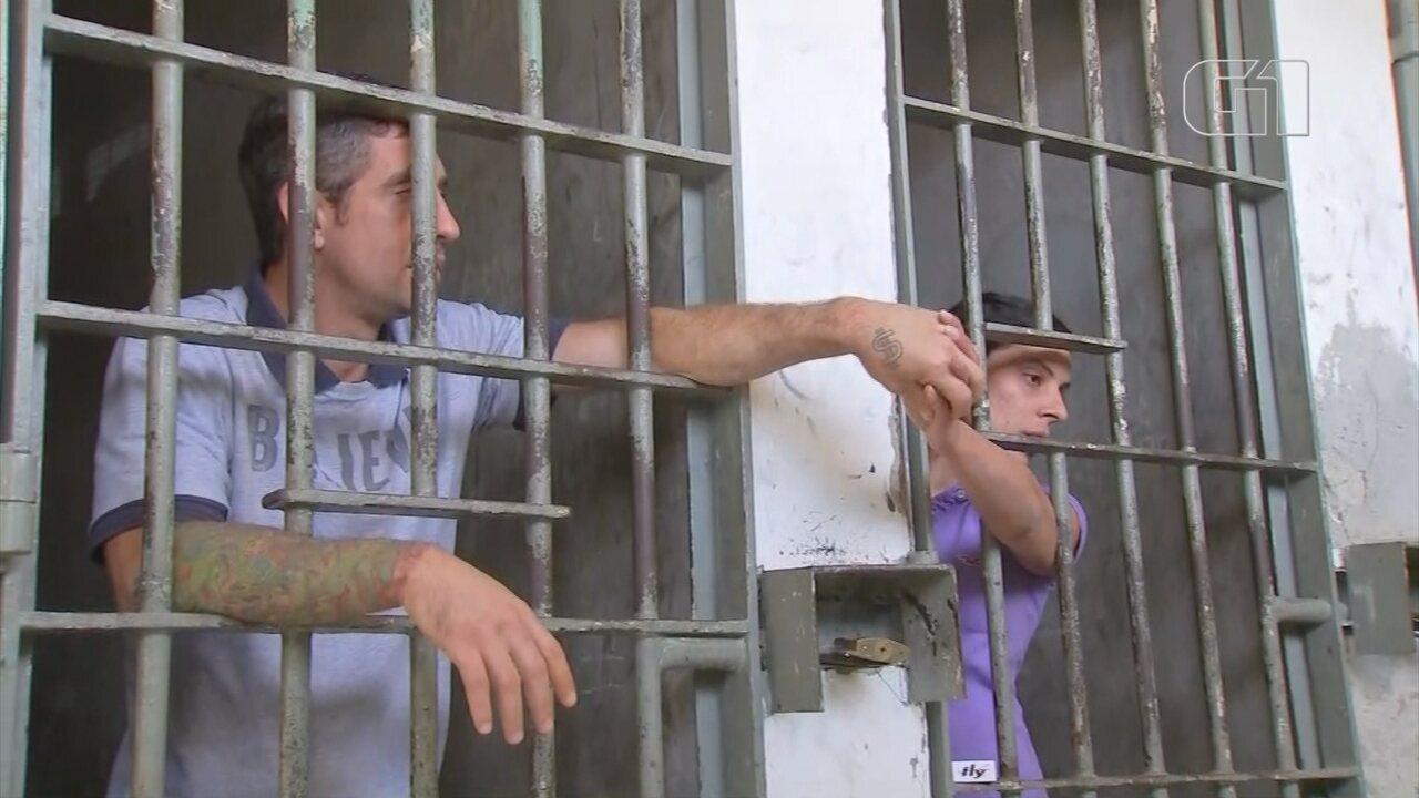 Acusados de matar Vitória discutem em cela: 'Gostaria que fizessem isso com sua filha?'
