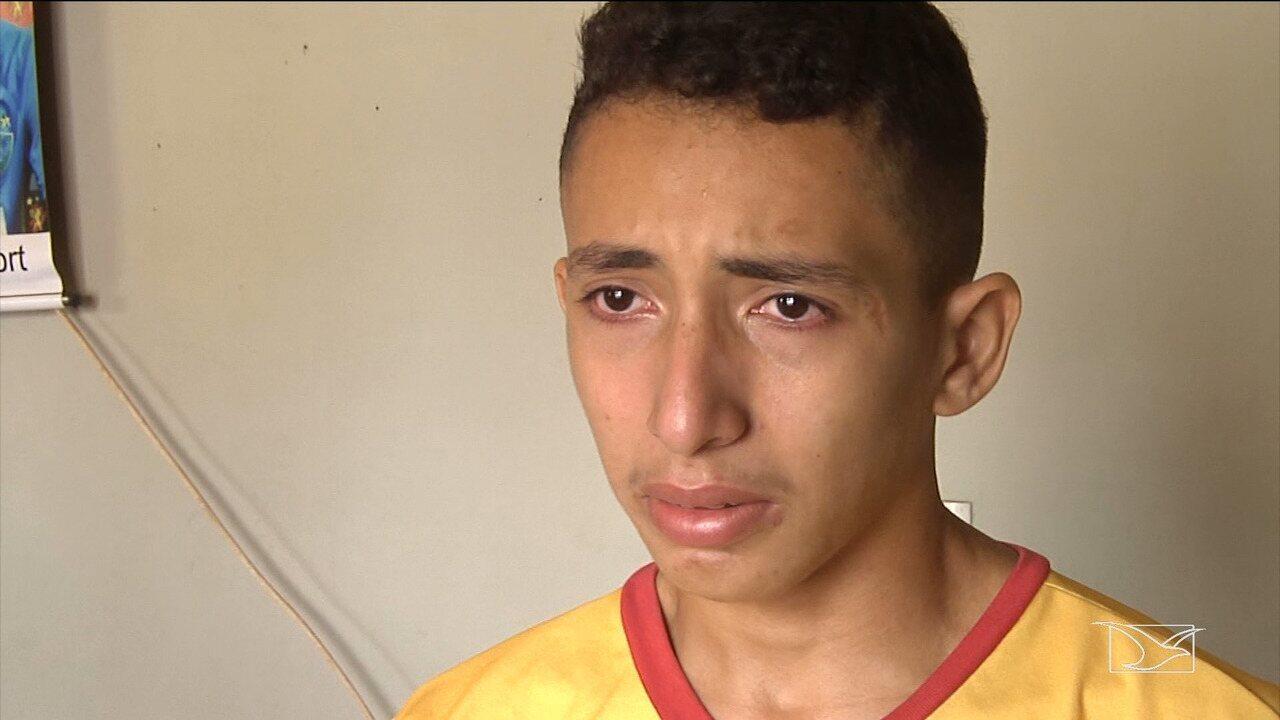 Amigos lamentam mortes em acidente com ônibus no Maranhão