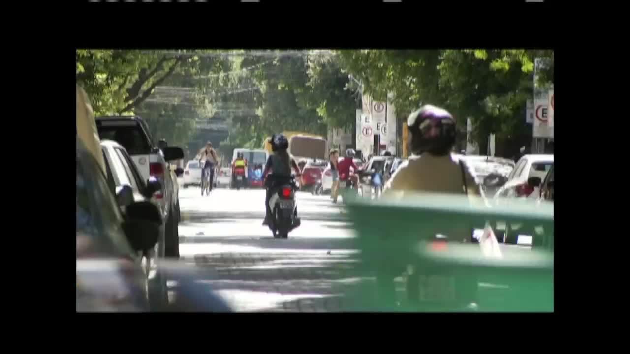 Estacionamento rotativo será retomado em Governador Valadares