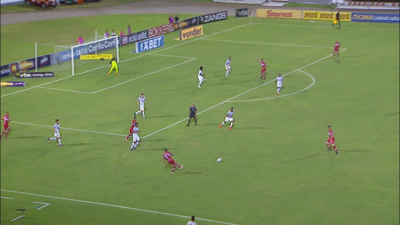 Melhores momentos de CRB 0 x 0 Criciúma - Série B 2018