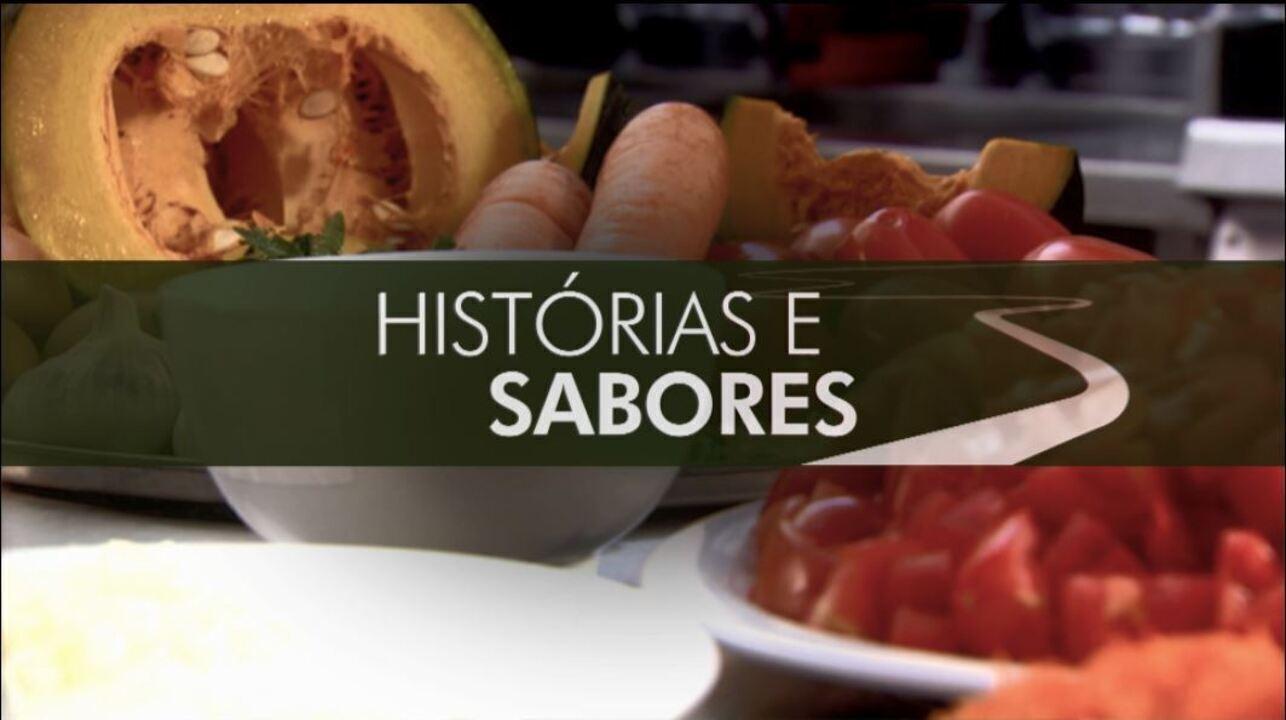 No 'Histórias e Sabores', você aprende a receita de nhoque de abóbora