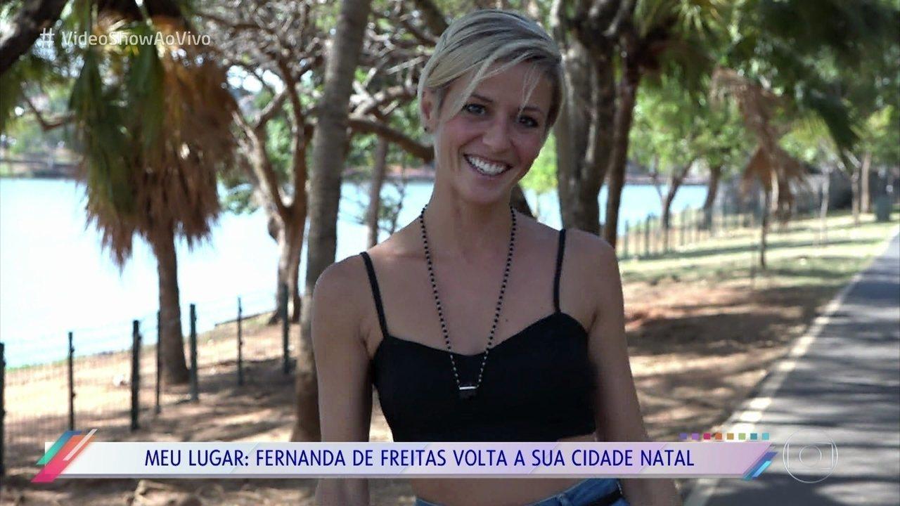 ICloud Fernanda de Freitas nude (74 photo), Pussy, Leaked, Twitter, in bikini 2020
