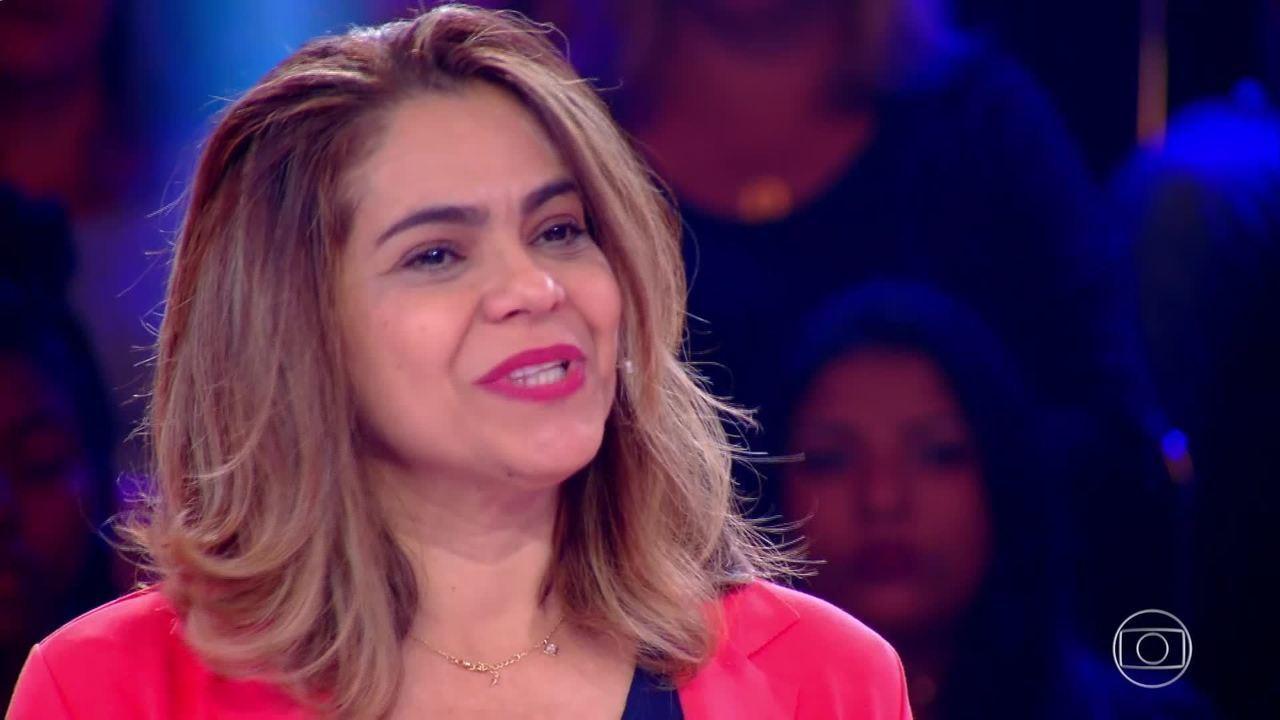 Irilene Jacques participa do 'Quem Quer Ser Um Milionário'
