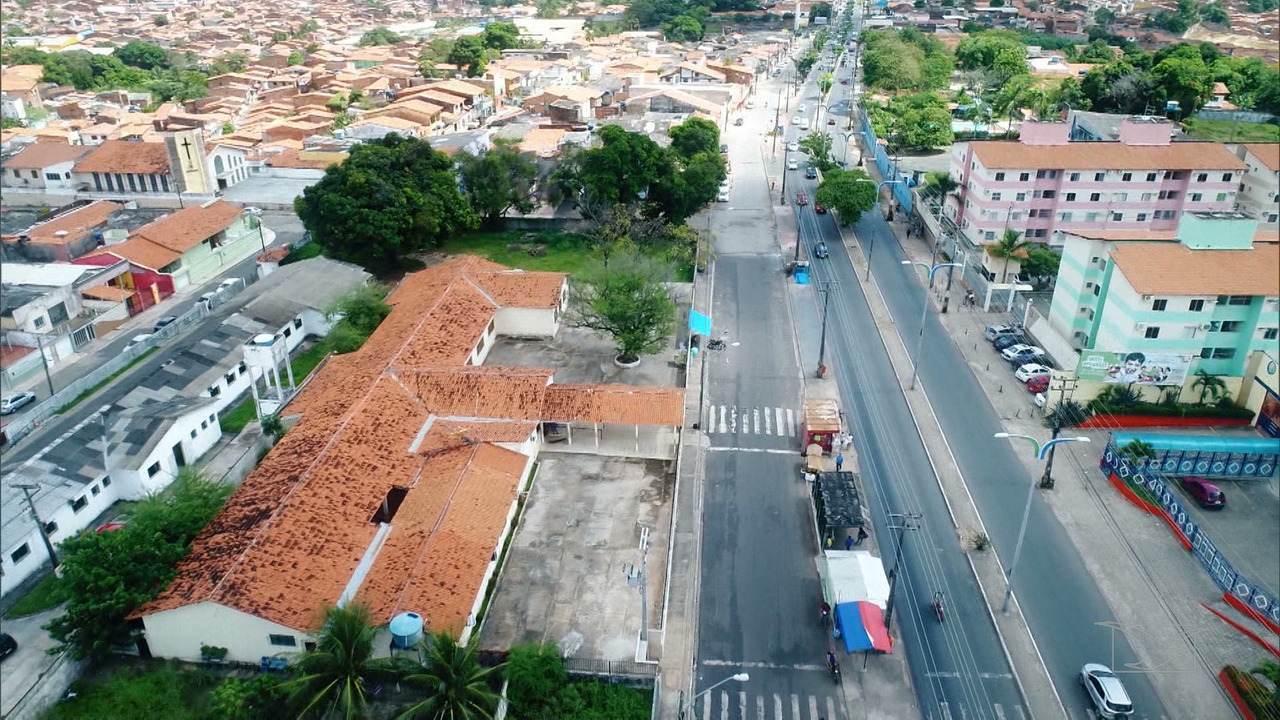 Repórter Mirante conta a história do bairro Filipinho, em São Luís