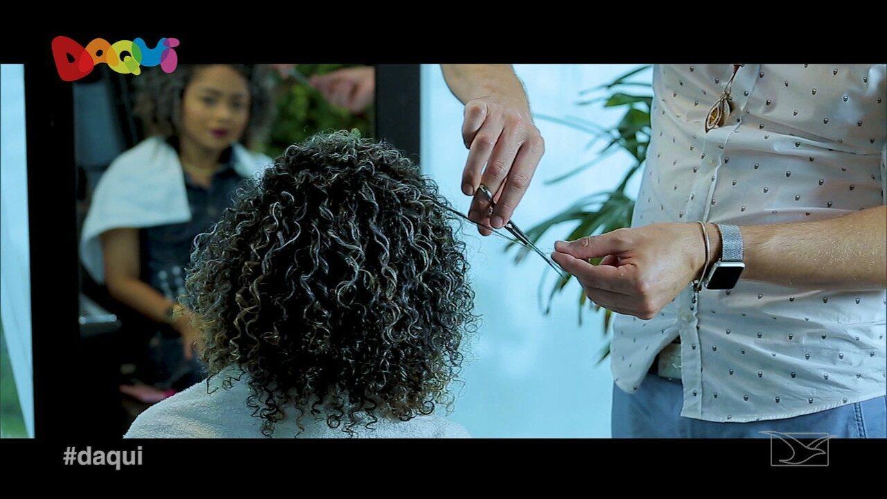 Saiba quais cuidados tomar com o cabelo no quadro 'Saúde e Estetíca'