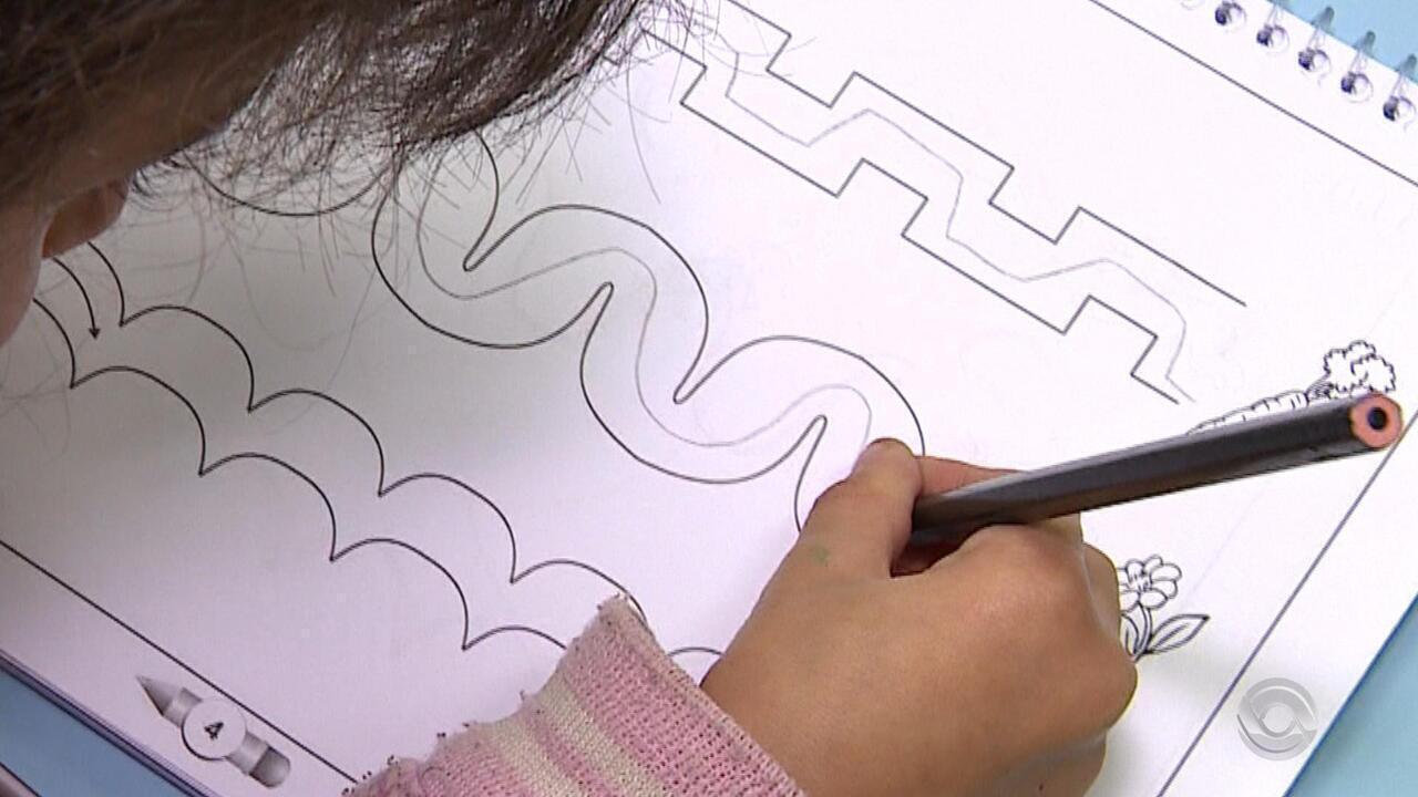 20% das crianças gaúchas com 4 e 5 anos não estão matriculadas em escolas