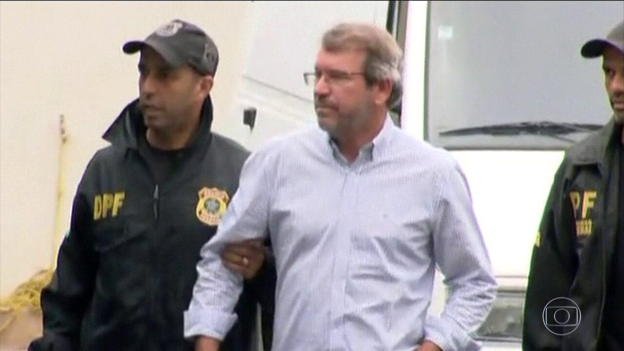 PF prende banqueiro acusado de lavar mais de R$ 90 milhões para esquema de Cabral